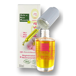 Oil Wild Rose Rosalia 50ml